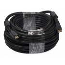 High Speed HDMI Cable with Ethernet (v1.4, 15m, 24AWG)