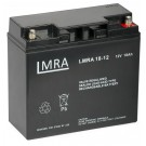 Rechargeable Battery MW 18-12S (12V, 18Ah)
